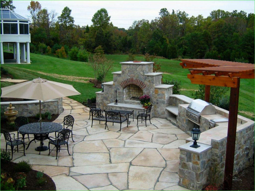 Creative Tiny Backyard Sitting areas 31 Backyard Patio Ideas for Making the Outdoor More Functional Traba Homes 9