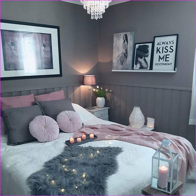 Cute Mix Color Bedrooms for Teenage Girls 55 Pin by Jᴀɴᴀʏ Cʜᴀɴᴛᴇʟ Cᴏɴᴛᴇɴᴛ Cʀᴇᴀᴛᴏʀ On Bedroom Pinterest 2