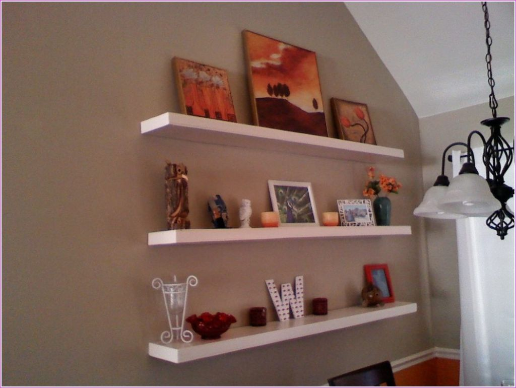 Wall Display Shelving Ideas 52 Floating Wall Shelving Display Ideas Cool Floating Shelf Arrangement Ideas Floating Shelves 4