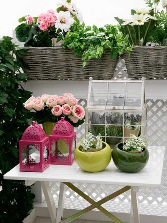 Outdoor Spring Decor 39