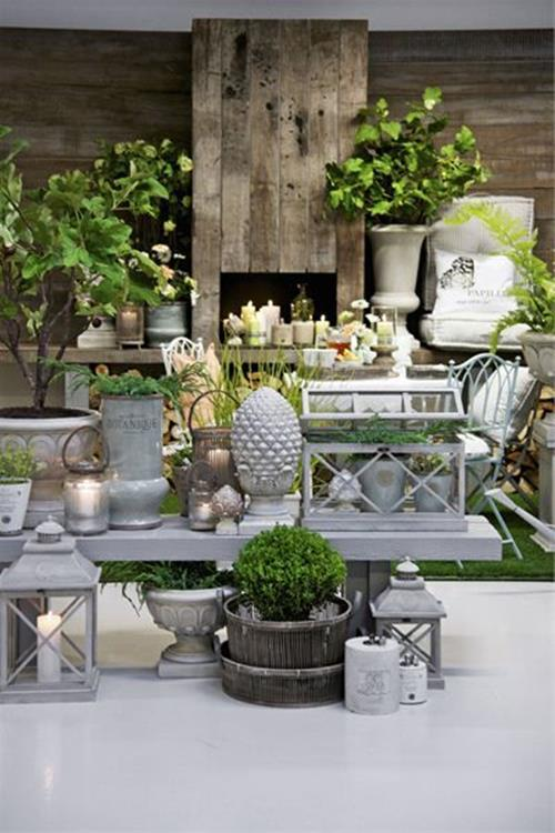 Outdoor Spring Decor 8