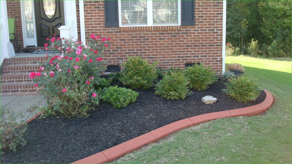 Garden Edging and Borders 91 Design Landscape Edging Borders — Bistrodre Porch and Landscape Ideas 4