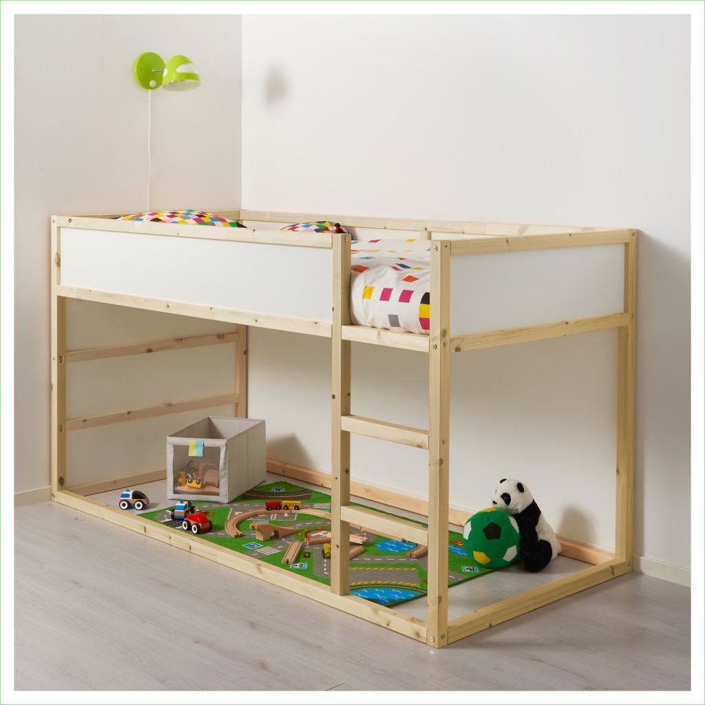 Ikea Kura Beds Kids Room 95 Kura Reversible Bed White Pine 90x200 Cm Ikea 3