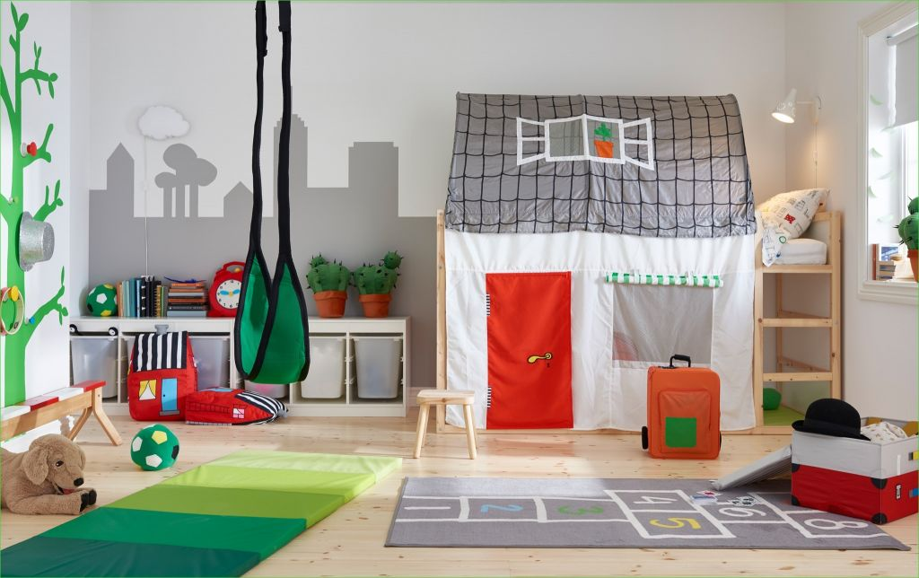 Ikea Kura Beds Kids Room 93 Children S Furniture & Ideas 3