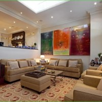 30+ Awesome Living Room Split Page Level Decor Ideas