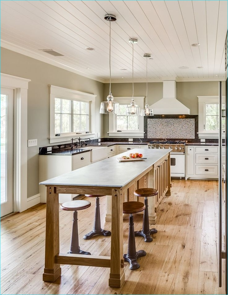 Narrow Kitchen island with Seating 11 astonishing Best 25 Narrow Kitchen island Ideas Pinterest Small In Long with Seating 2
