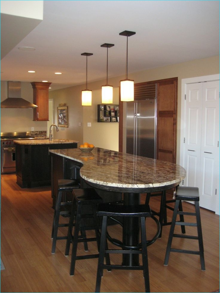 Narrow Kitchen island with Seating 43 25 Best Ideas About Narrow Kitchen island On Pinterest 1