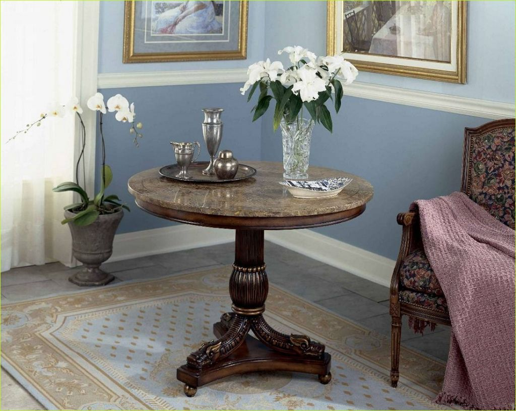 Round Foyer Entrance 25 How to Decorate A Round Entryway Table — Stabbedinback Foyer Decorate An Entrance Hall with 1