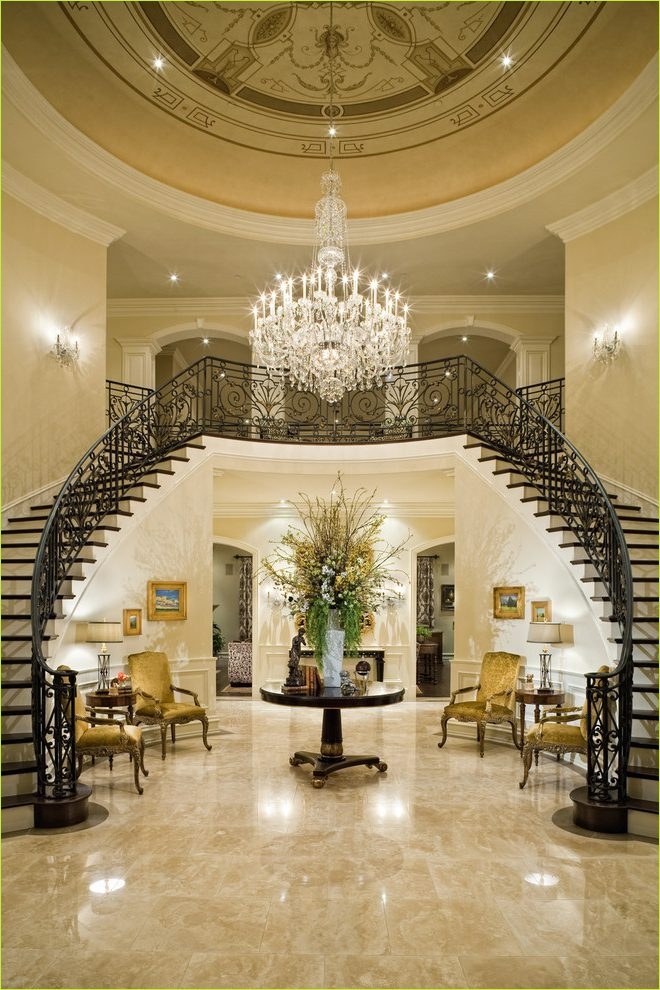 Round Foyer Entrance 85 Round Entry Hall Table – Centralazdining 5
