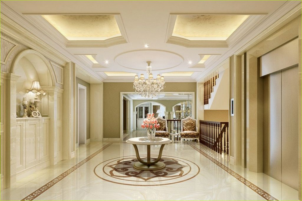 Round Foyer Entrance 17 Round Entryway Table Decor — Home Design Decorate An Entrance Hall with Round Entryway Table 2
