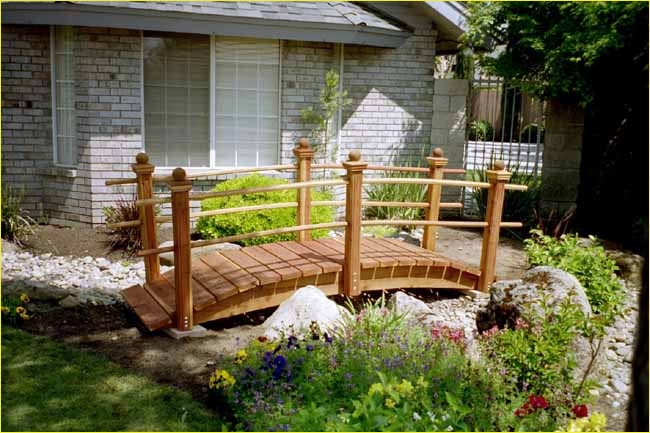 Small Backyard Bridge 47 New and Redesigning Small Front Yard 3