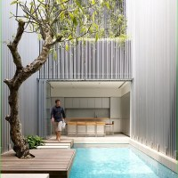 46 Amazing Small Indoor Swimming Pool for Minimalist Home