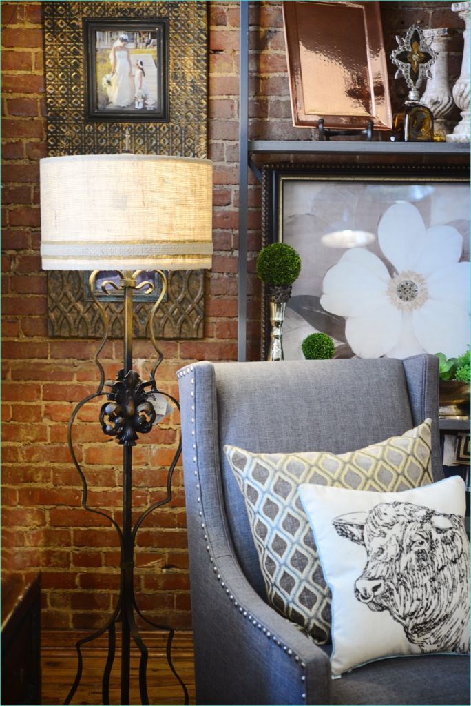 Whimsy Home Decor and Unique Furnishings 12 Friday Five Neutral Lamps – B Whimsy 2