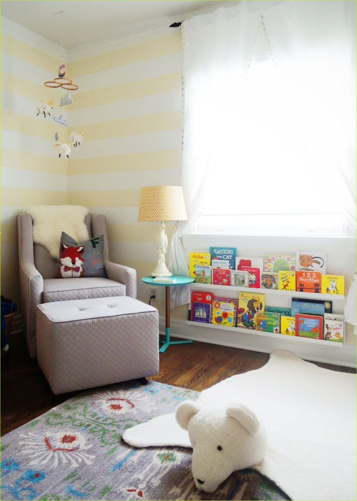 Nursery Wall Shelf Ikea 23 Nursery Bookshelf Ideas with Cute and Playful Designs 3