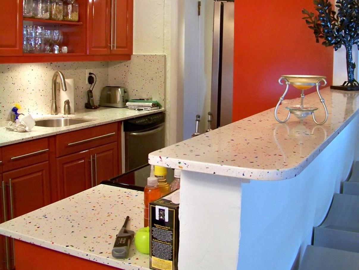 Projects to Make Kitchen More Neat and Beautiful 27