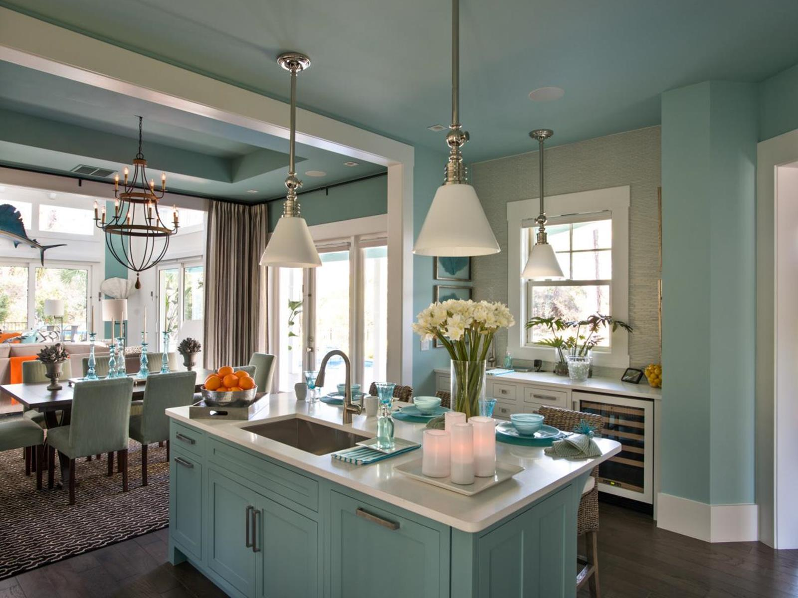 Projects to Make Kitchen More Neat and Beautiful 40