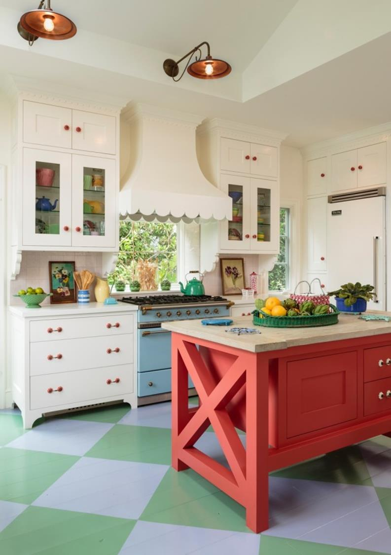 Projects to Make Kitchen More Neat and Beautiful 42