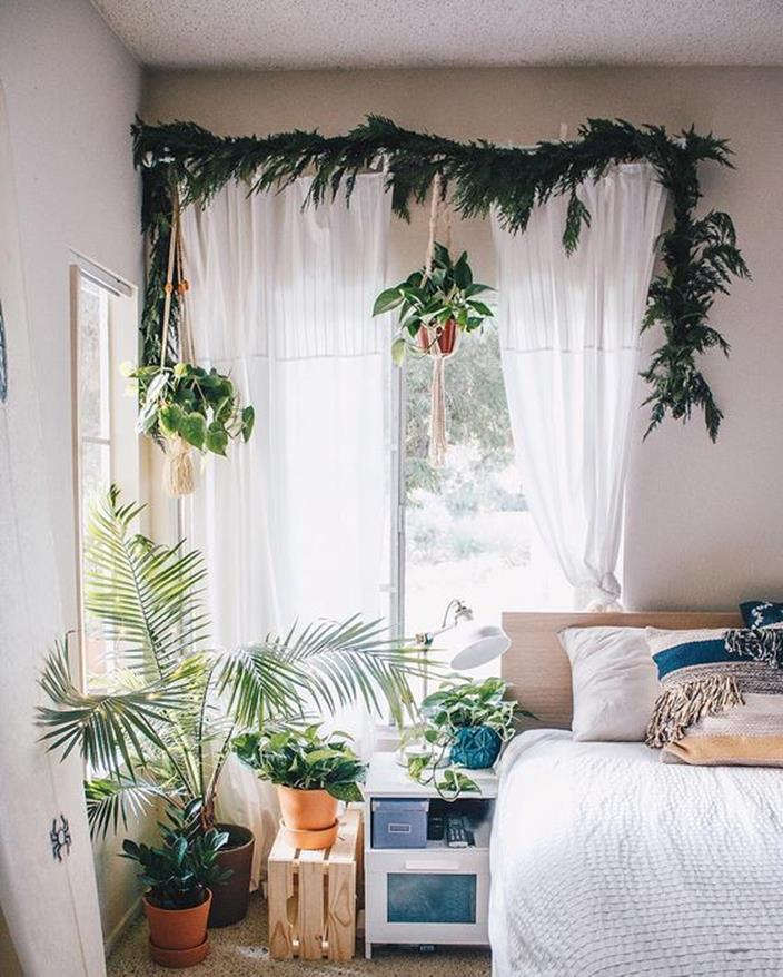 Urban Jungle Room Decor 38