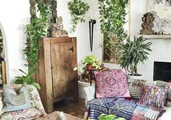 Urban Jungle Room Decor 4