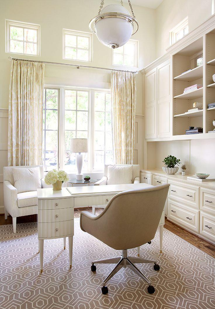 Comfy Home Workspace Decorating Ideas 34