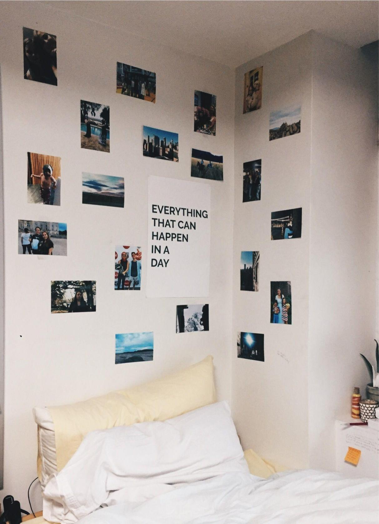 Cute VSCO Teen Girl Bedroom Ideas 20