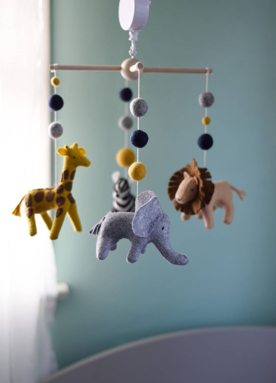 Toys Nursery Ideas