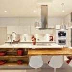 Bancada De Cozinha Modernas 45 Dicas Exclusivas Modelos