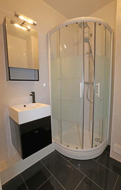 Rnover une salle de bains de 3 m2   Decorersamaisonfr