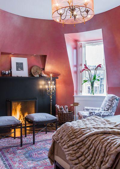 Colores para dormitorios  decoRevista