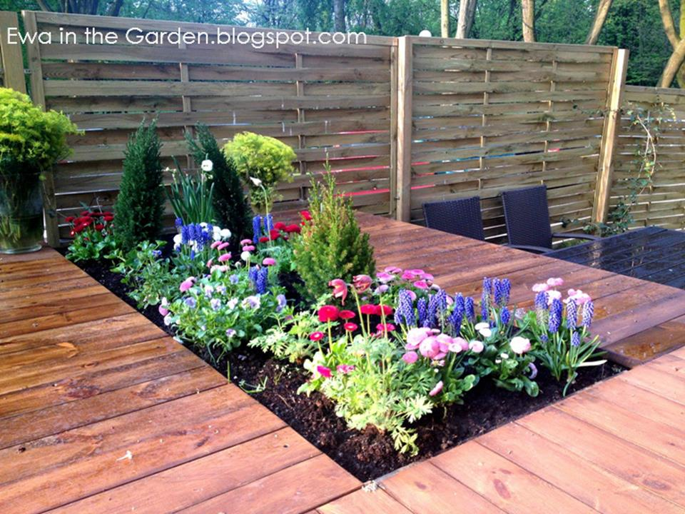 Gardening Ideas With Wood Pallets 19