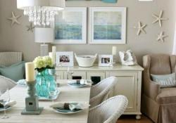 Stunning Coastal Decorating Ideas For Living Rooms 15