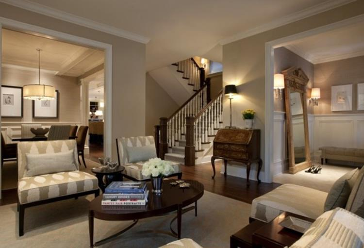 Best Neutral Paint Colors For Living Room 18