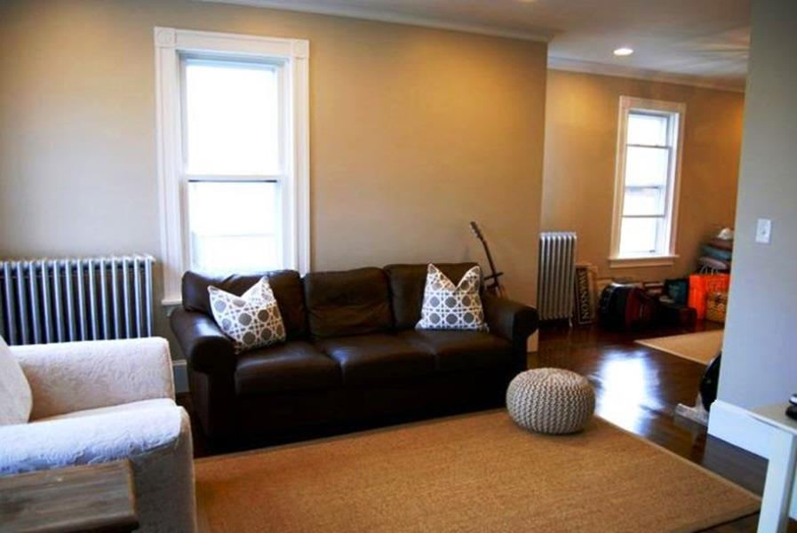 Best Neutral Paint Colors For Living Room 23
