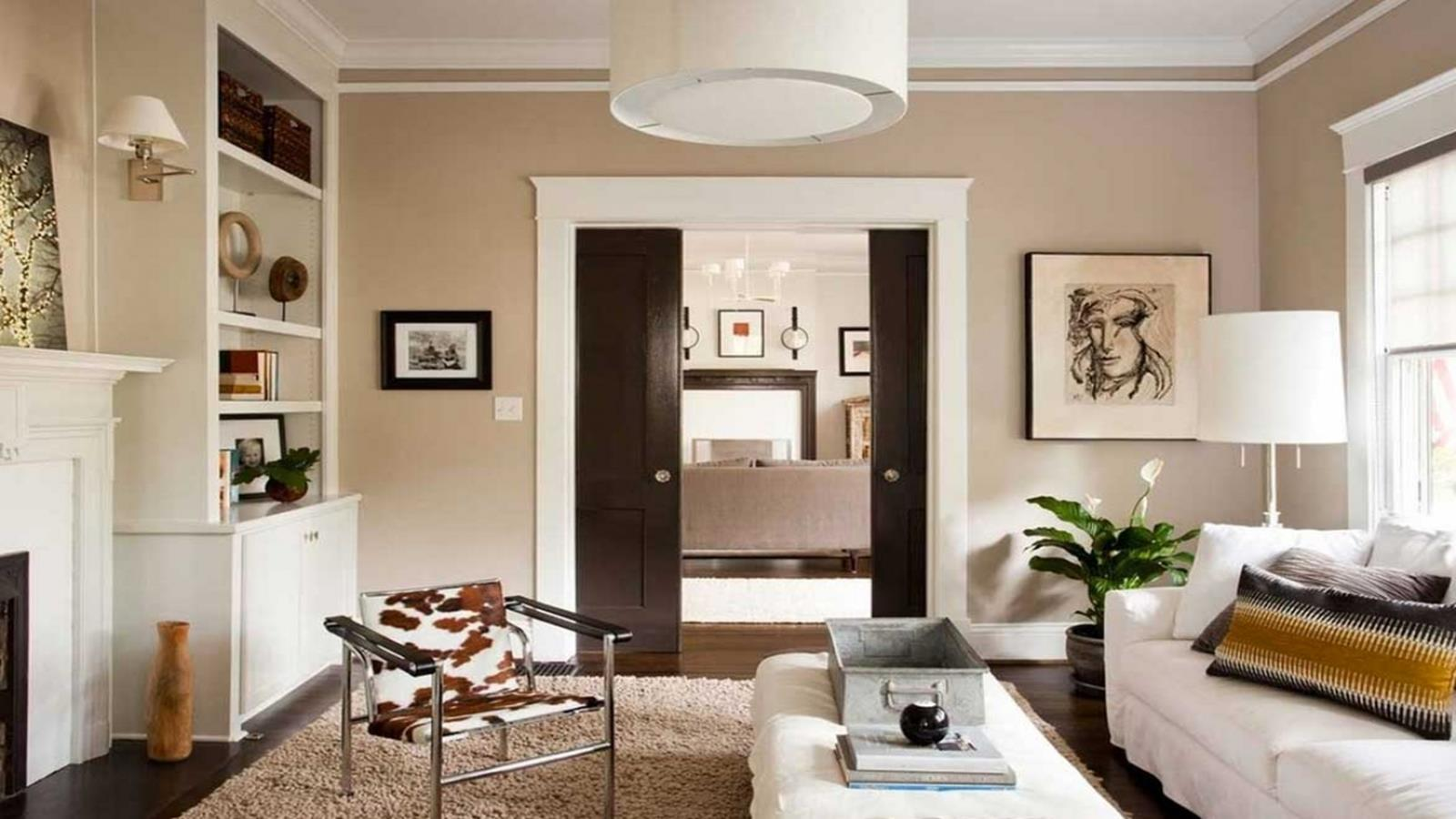 Best Neutral Paint Colors For Living Room 27
