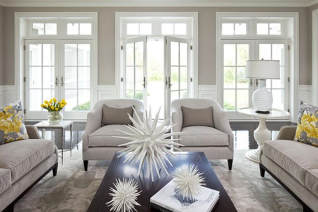Best Neutral Paint Colors For Living Room 33