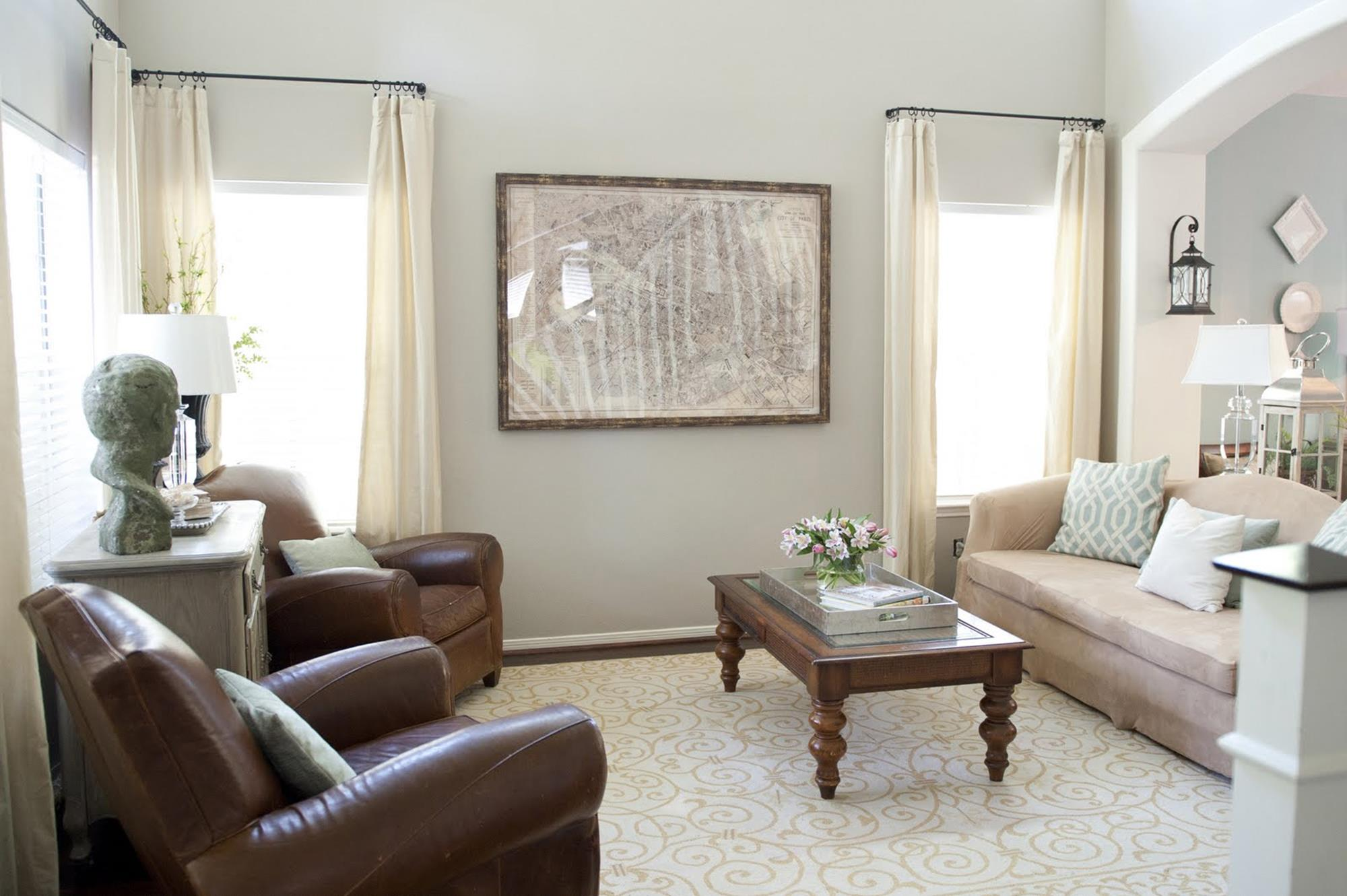 Best Neutral Paint Colors For Living Room 35