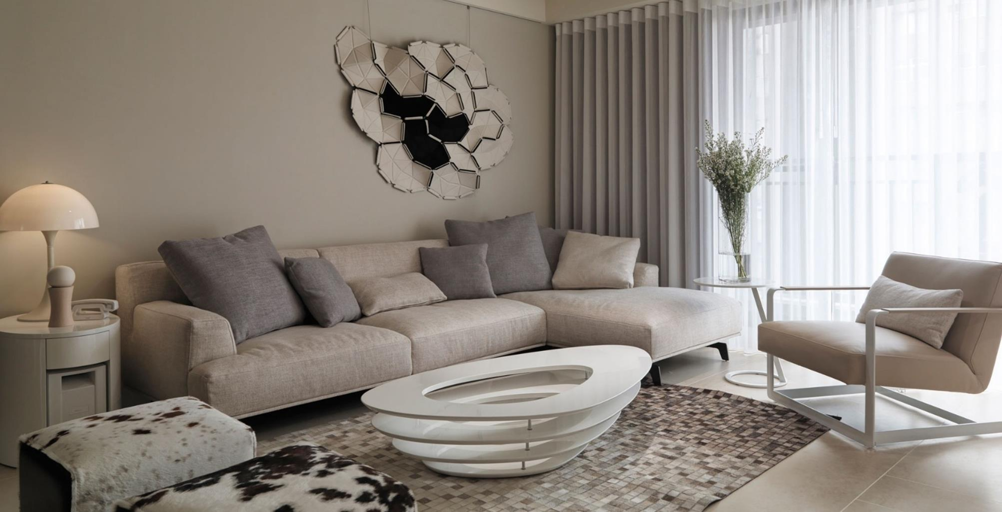 Best Neutral Paint Colors For Living Room 38