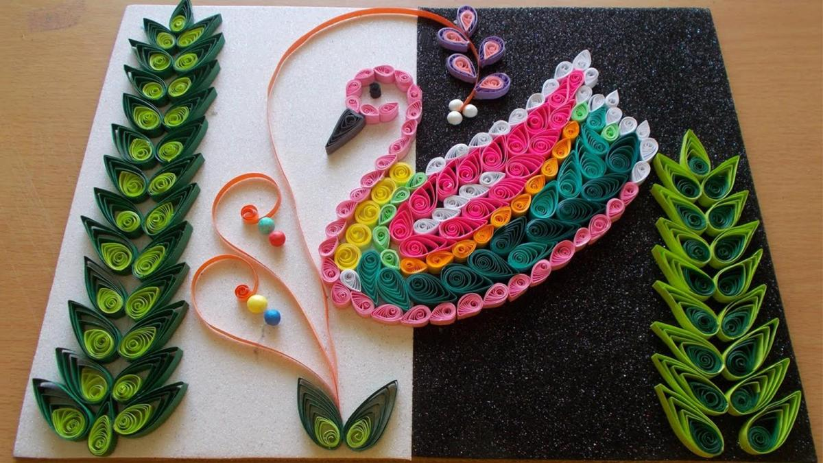 Creative Homemade Crafts for House Decorations Ideas 43