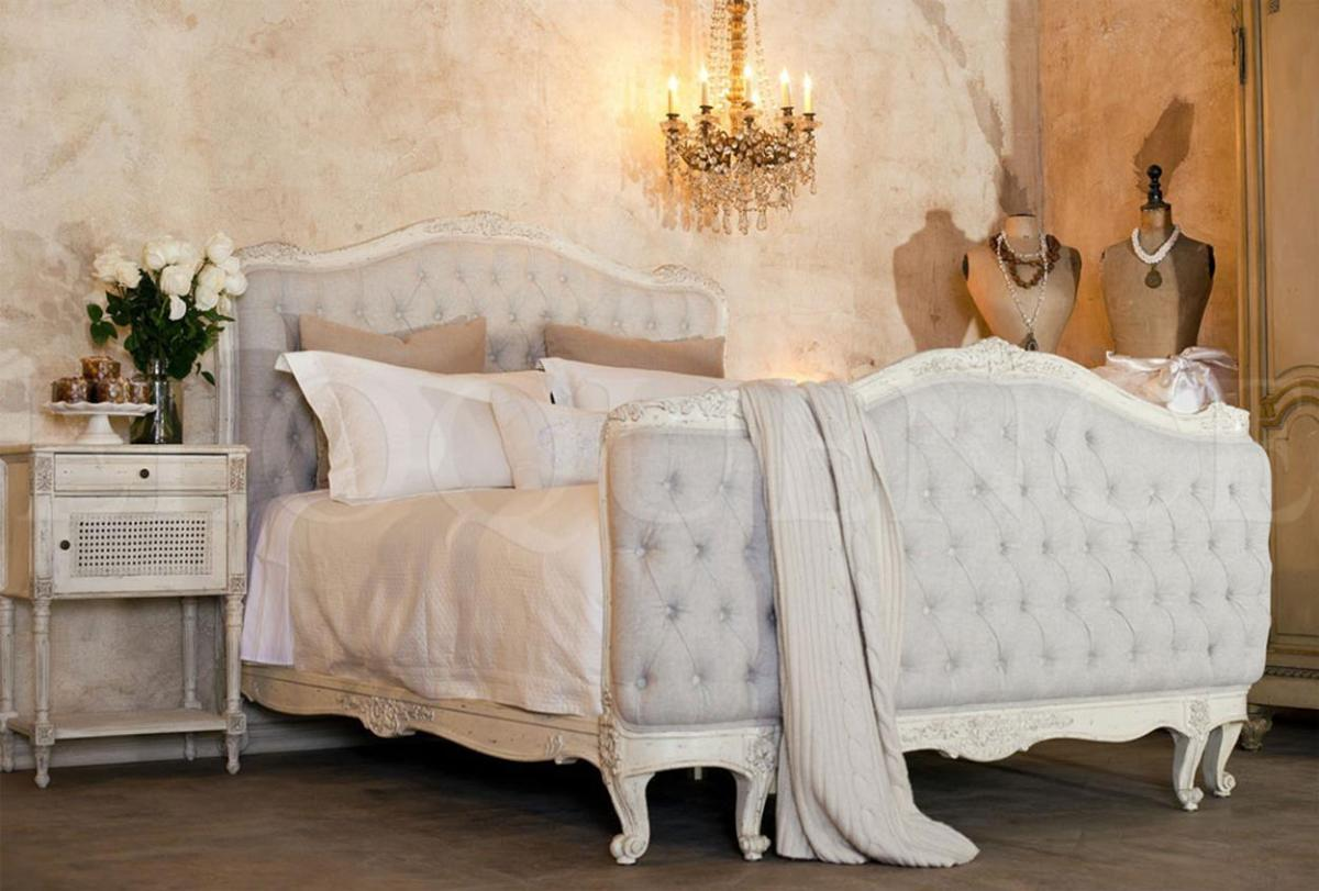 Perfect Shabby Chic Furniture and Decorating Ideas 11