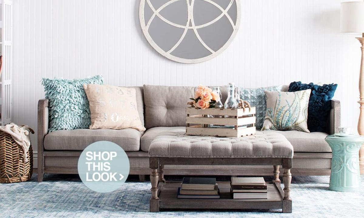 Perfect Shabby Chic Furniture and Decorating Ideas 39