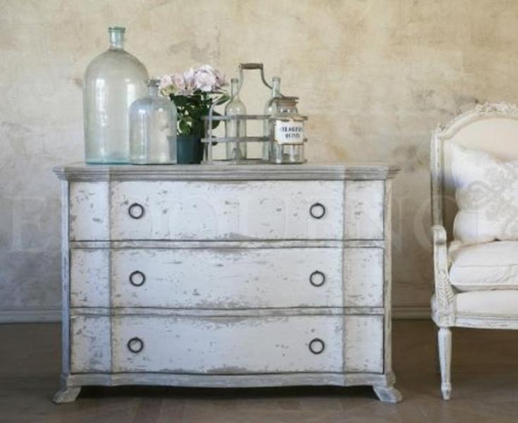 Perfect Shabby Chic Furniture and Decorating Ideas 4