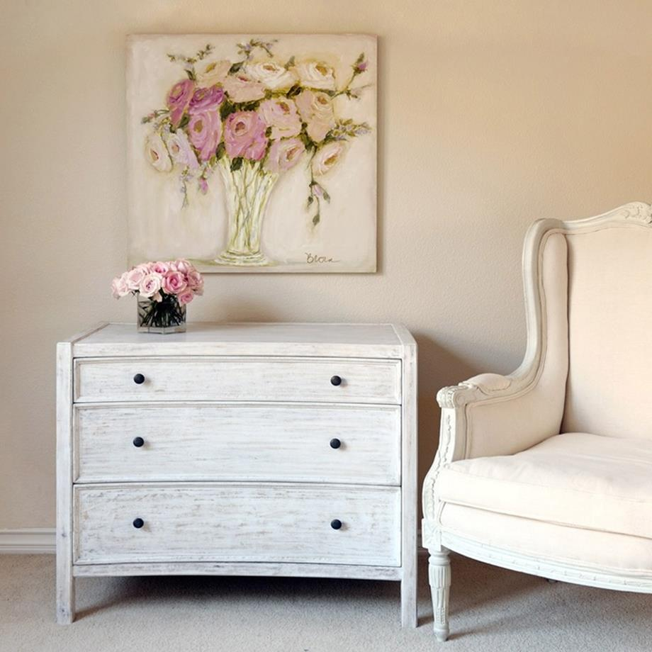 Perfect Shabby Chic Furniture and Decorating Ideas 6