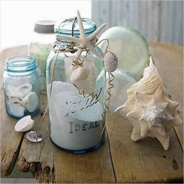 40 Diy Easy Seashell Craft Ideas 79 Wedding theme Easy Seashell Crafts Weddbook 9