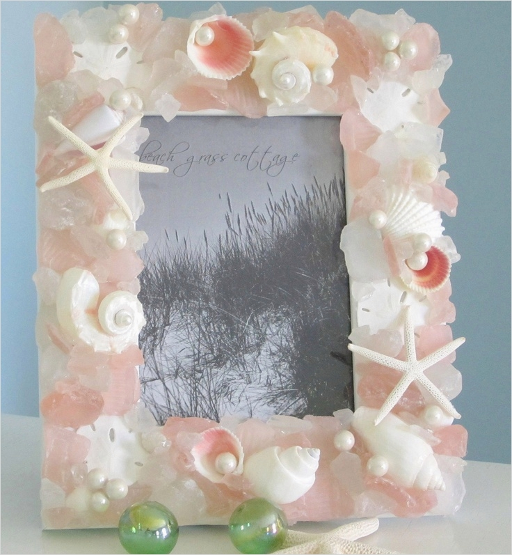 40 Diy Easy Seashell Craft Ideas 94 17 Best Images About Beach Crafts On Pinterest 3