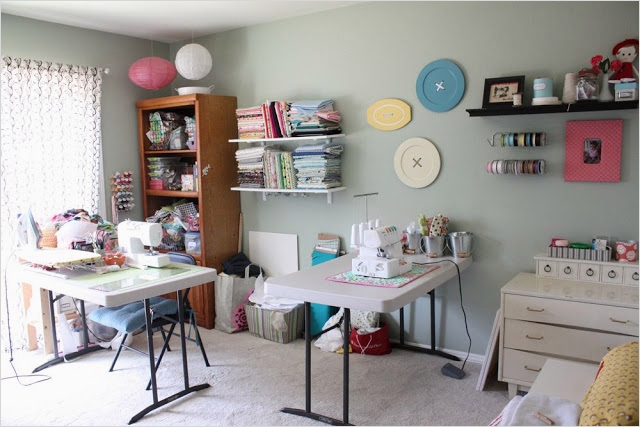 Sewing Room Ideas for Small Spaces 52 Small Room Design Small Sewing Rooms 9x11 Ideasroom organizing A Small Sewing Room Sewing Room 1