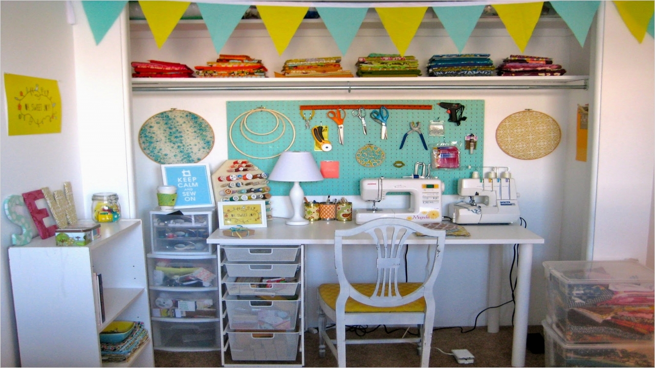 Sewing Room Ideas for Small Spaces 93 Room Nook Small Space Sewing Room Ideas Interior Designs Viendoraglass 7