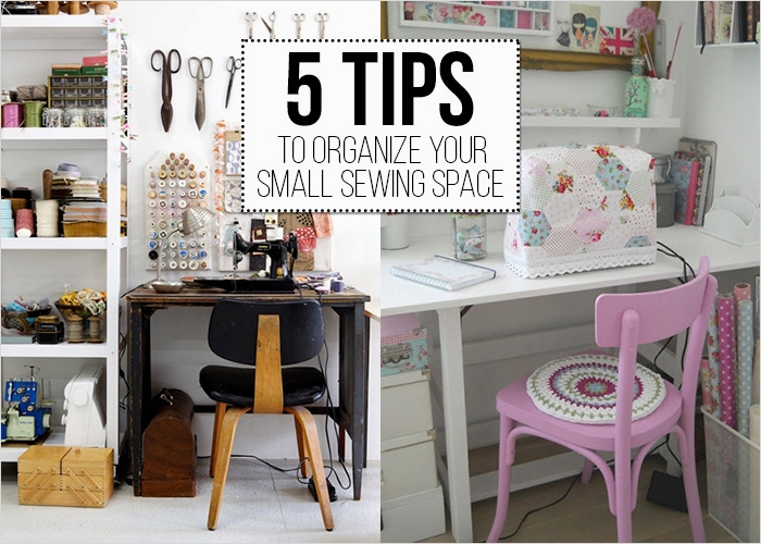 Sewing Room Ideas for Small Spaces 46 Small Room Design Small Sewing Room Designs organization Ideas and Layouts Small Sewing Room 3