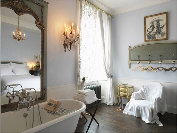 43 Beautiful Shabby Chic Bathroom Decorating Ideas 67 Shabby Chic Bathroom Ideas 5