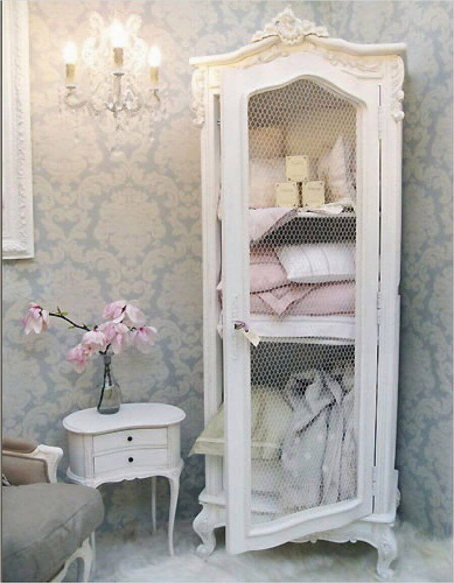 43 Beautiful Shabby Chic Bathroom Decorating Ideas 65 35 Best Shabby Chic Bedroom Design and Decor Ideas for 2017 8
