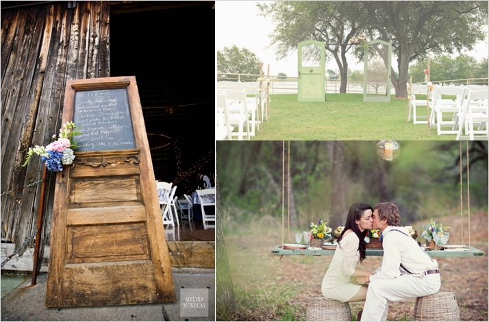 42 Beautiful Vintage Yard Decorating Ideas 75 Vintage Wedding Decor Ideas Ceremony and Reception Details 1 9